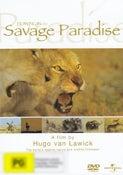 Hugo Van Lawick: Playing In Savage Paradise