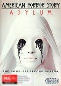 American Horror Story: Asylum - Season 2