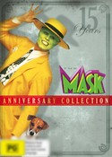 The Mask (Anniversary Collection)