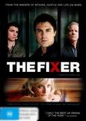 The Fixer: Series 1 (2 Discs)