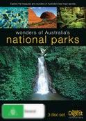 Wonders of Australias National Parks