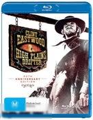 High Plains Drifter (40th Anniversary Edition)