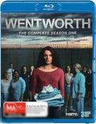 Wentworth: Season 1
