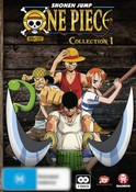 One Piece Collection One