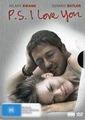P.S. I Love You (Steel Slip Case)