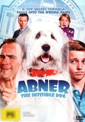 Abner: The Invisible Dog