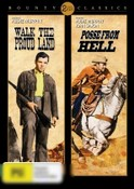 Posse From Hell & Walk the Proud Land
