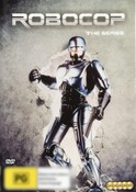 Robocop The Series