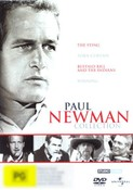 Paul Newman Collection (Buffalo Bill and the Indians / The Sting / Torn Curtain / Winning)