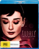 Breakfast at Tiffany's / Funny Face / Sabrina (Audrey Hepburn: Timeless Collection) (3 Discs)