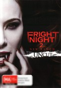 Fright Night 2: New Blood (Uncut Edition)