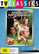 Mission Impossible: Season 6