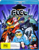 FLCL: Complete Collection