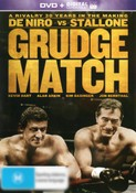 Grudge Match (DVD/UV)