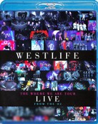 Westlife: The Where We Are Tour Live from The O2
