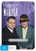 Agatha Christie: Miss Marple - The Blue Geranium