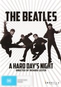 The Beatles: A Hard Day's Night (4K)
