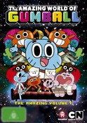The Amazing World of Gumball: Volume 1