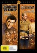 Saskatchewan & Horizons West