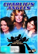 Charlie's Angels (1976): Season 1