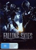 Falling Skies: Seasons 1 - 3 (9 Discs)