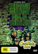 Teenage Mutant Ninja Turtles: The Original Movie