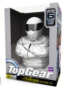 Top Gear: The Challenges 1 - 4 (Stig Bust)