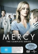 Mercy  The Complete Series
