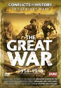 The Great War 1914 - 1918 (Conflicts in History)