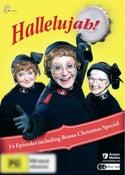 Hallelujah: Season 1 and 2 - Plus Christmas Special (2 Discs)