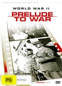 WWII: Prelude To War