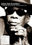 John Lee Hooker: Come See About Me - The Definitive DVD