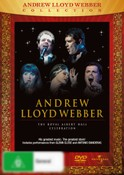 Andrew Lloyd Webber: The Royal Albert Hall Celebration (Webber's 50th Birthday)