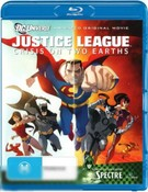 Justice League: Crisis on Two Earths (Animated Original Movie)