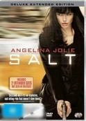 Salt (2 Disc Deluxe Extended Edition)