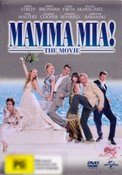 Mamma Mia! (Steel Slip Case)
