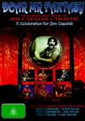 Various Artists: Dear Mr Fantasy - A Tribute to Jim Capaldi