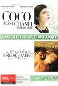 A Very Long Engagement / Coco Avant Chanel (Audrey Tatou)