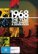 1968: The Year That Shaped a Generation