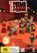 Total Drama Island: Collection 2