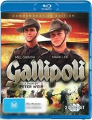 Gallipoli (Commemorative Edition)