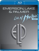 Emerson, Lake and Palmer: Live At Montreux 1997