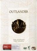 Outlander: Complete Season 1