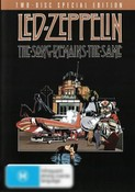 Led Zeppelin: The Song Remains the Same (2 Disc Deluxe Edition)