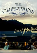 The Chieftains: Live At Montreux 1997