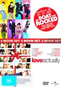 The Boat That Rocked / Love Actually