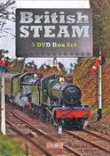 British Steam (5 Disc Box Set)