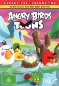 Angry Birds Toons: Season 1 - Volume 2