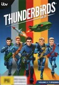 Thunderbirds are Go!: Volume 3