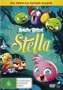 Angry Birds: Stella - Season 2
